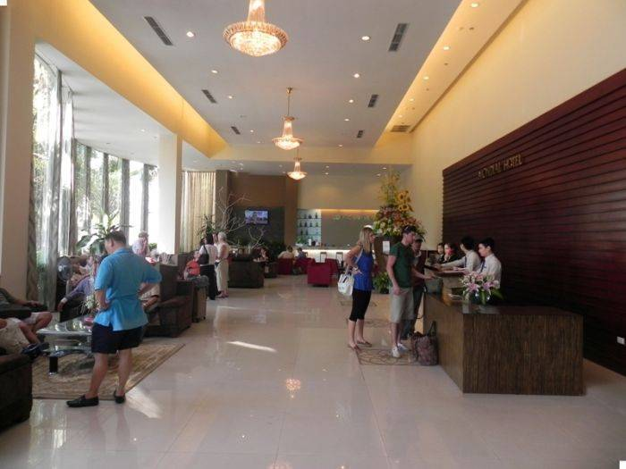 Mondial Hotel Hue, Hue, Viet Nam, travel and hotel recommendations in Hue