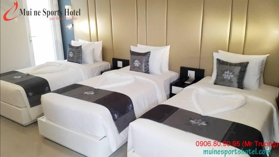 Muine Sports Hotel, Phan Thiet, Viet Nam, Viet Nam hoteles y hostales