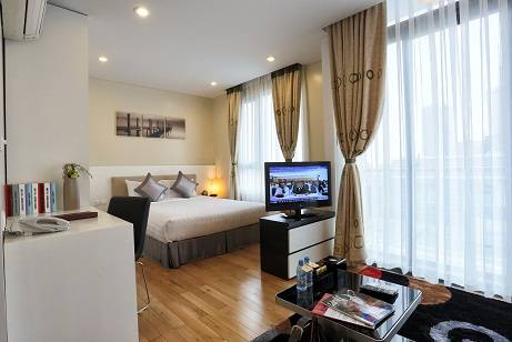 My Way Hotel and Residence, Ha Noi, Viet Nam, more hotels in more locations in Ha Noi