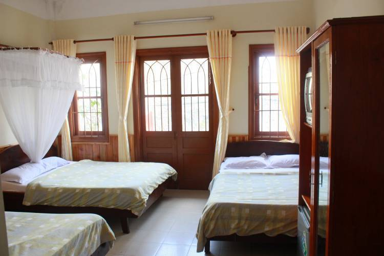 Namviet Hostel, Da Lat, Viet Nam, best price guarantee for hotels in Da Lat