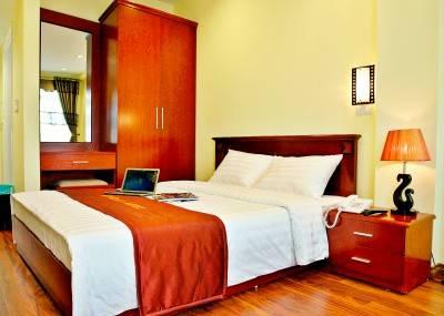 New Century Hotel, Ha Noi, Viet Nam, discount hotels in Ha Noi