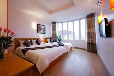 New Century Hotel, Ha Noi, Viet Nam, Viet Nam hotels and hostels