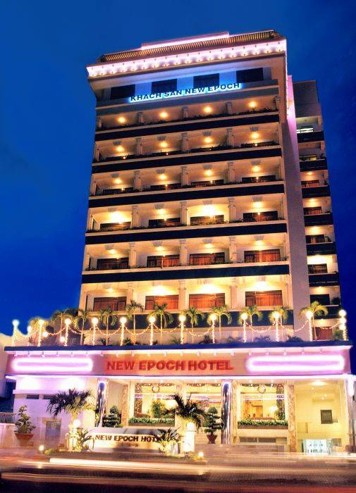 New Epoch Hotel, Thanh pho Ho Chi Minh, Viet Nam, Viet Nam hotels and hostels