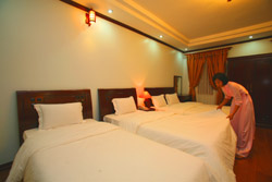 New Star Hotel, Ha Noi, Viet Nam, preferred site for booking holidays in Ha Noi