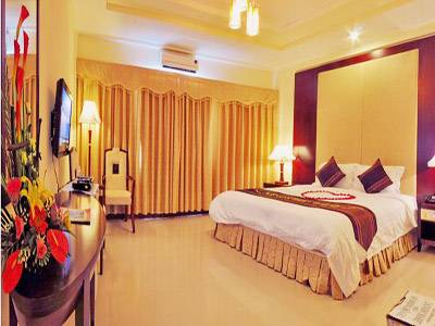 New Star Hotel Hue, Hue, Viet Nam, find adventures nearby or in faraway places, book your hotel now in Hue