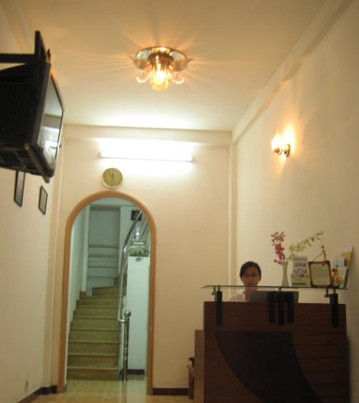 Ngoc Guesthouse, Thanh pho Ho Chi Minh, Viet Nam, Viet Nam hotels and hostels