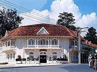 Novotel Hotel, Da Lat, Viet Nam, Viet Nam schroniska i hotele