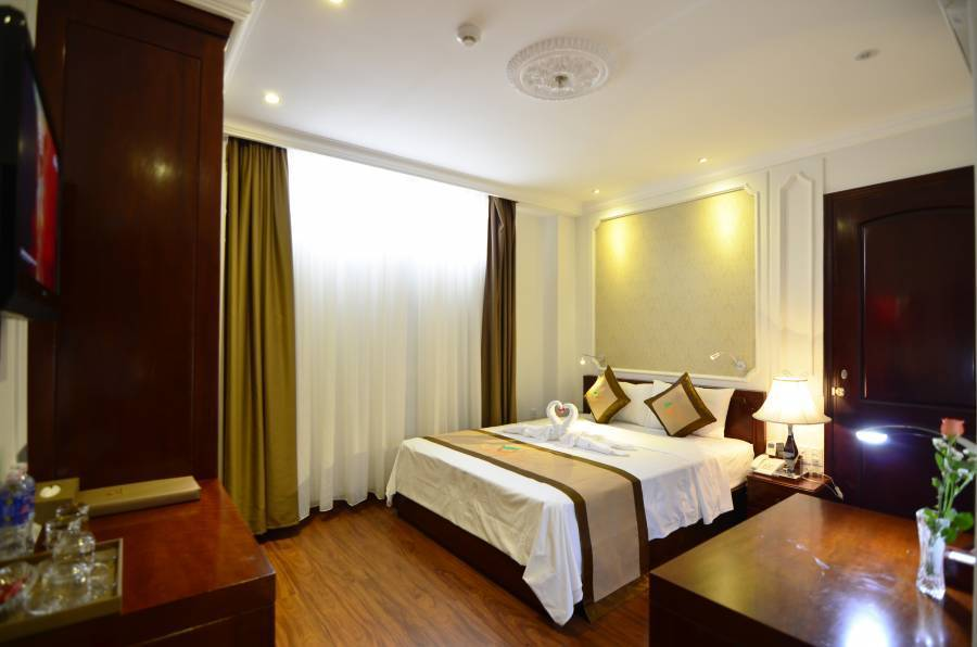 Orange Hotel Danang, Da Nang, Viet Nam, gay friendly hotels, hostels and B&Bs in Da Nang