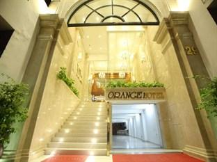 Orange Hotel Danang, Da Nang, Viet Nam, Viet Nam hotels and hostels