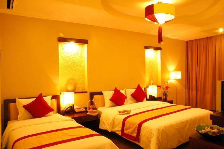 Orchid Hotel, Hue, Viet Nam, how to select a hotel in Hue