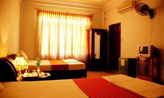 Phong Nha Hotel, Hue, Viet Nam, Viet Nam hostels and hotels