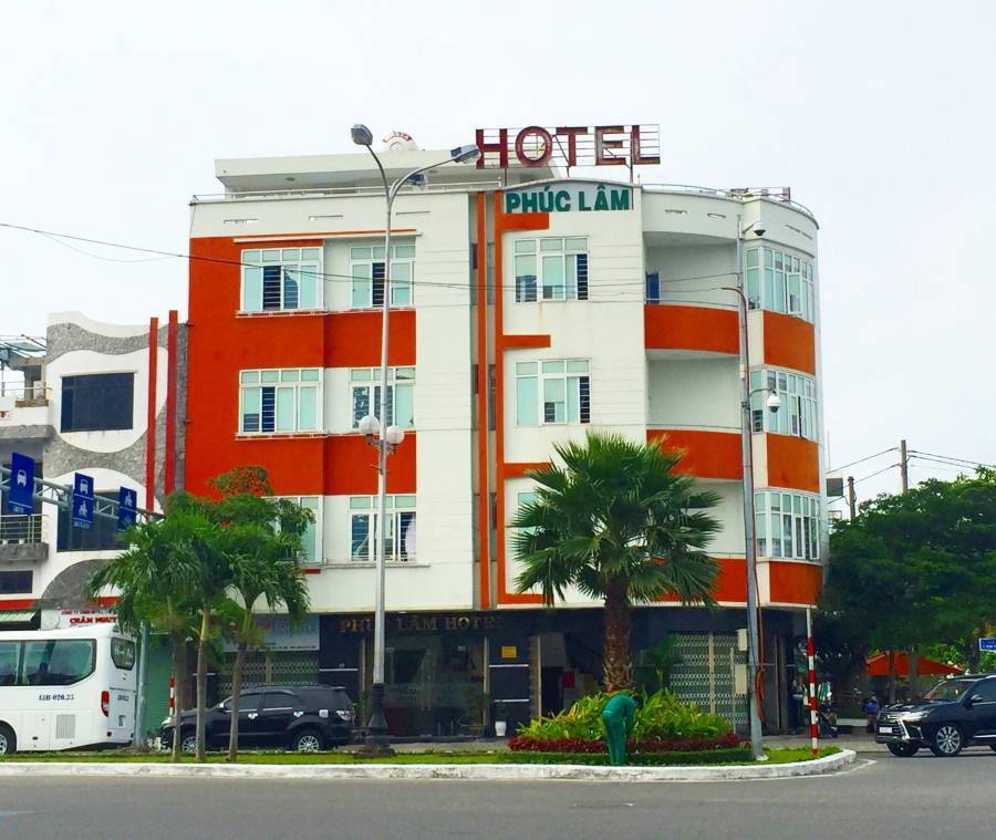 Phuc Lam Hotel, Da Nang, Viet Nam, hotels for christmas markets and winter vacations in Da Nang