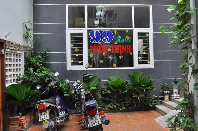 Phuc Thinh, Nha Trang, Viet Nam, vacations and hotels in Nha Trang