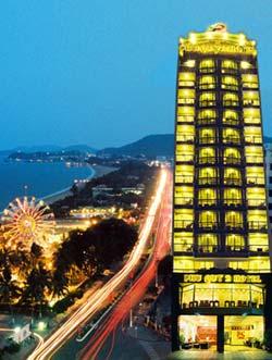 Phu Quy 2 Hotel, Nha Trang, Viet Nam, Viet Nam hoteli i hosteli