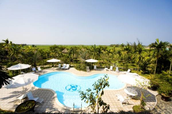 Phu Thinh II Hotel, Hoi An, Viet Nam, small hotels and hotels of all sizes in Hoi An