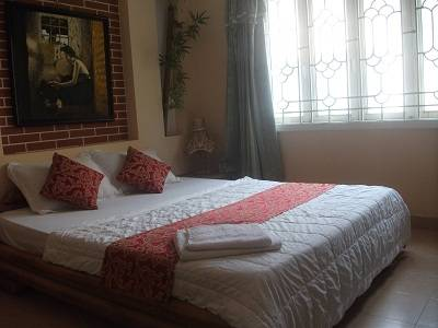 PP Backpackers, Thanh pho Ho Chi Minh, Viet Nam, hotels with kitchens and microwave in Thanh pho Ho Chi Minh