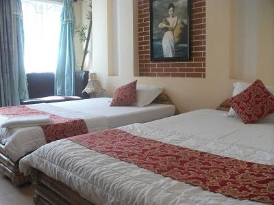 PP Backpackers, Thanh pho Ho Chi Minh, Viet Nam, Viet Nam hotels and hostels