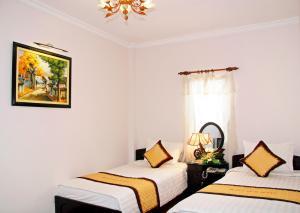 Queen Star Hotel, Ha Noi, Viet Nam, Viet Nam hotely a ubytovny