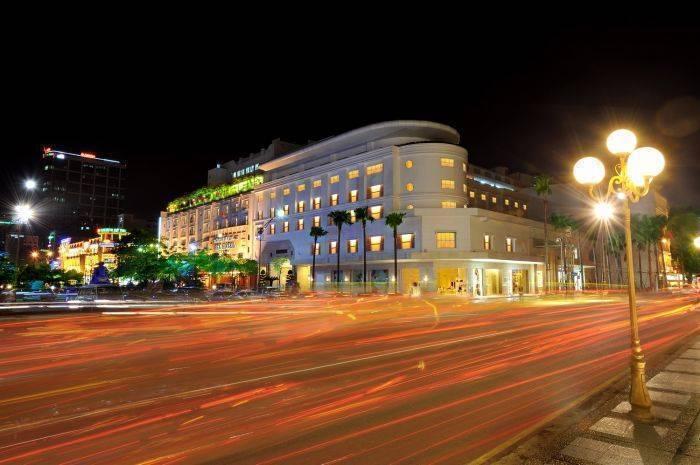 Rex Hotel, Thanh pho Ho Chi Minh, Viet Nam, Viet Nam Hotels und Herbergen