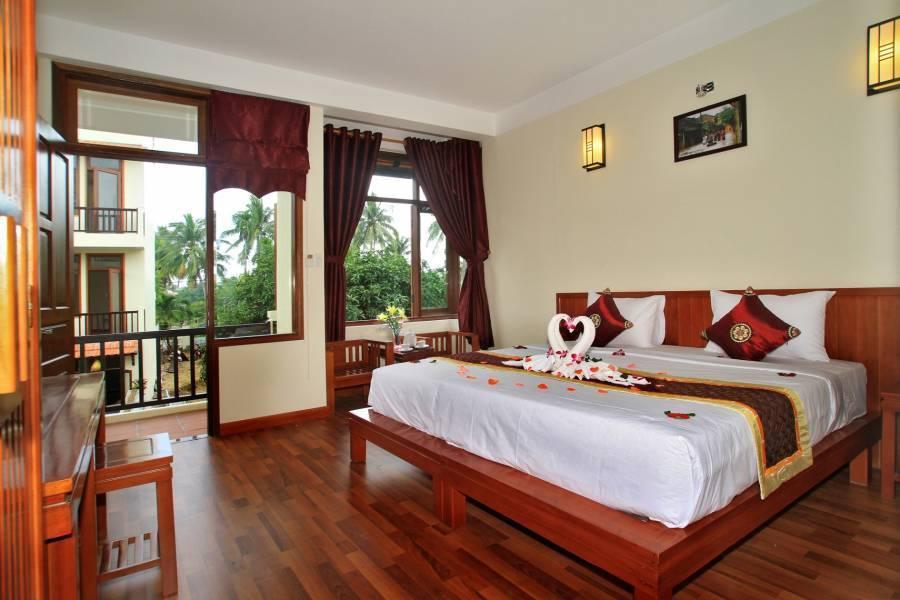 Riverside Oasis Villa, Hoi An, Viet Nam, Khách sạn trong Hoi An