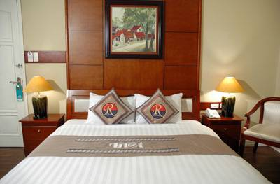 Royal Hotel Tuyen Quang, Tuyen Quang Province, Viet Nam, hotels and hostels for sharing a room in Tuyen Quang Province