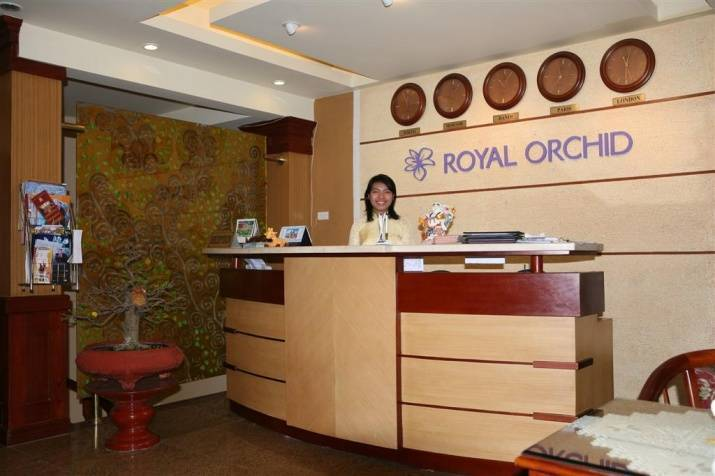 Royal Orchid Hotel, Ha Noi, Viet Nam, Viet Nam hotels and hostels