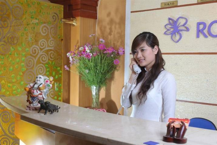 Royal Orchid Hotel, Ha Noi, Viet Nam, best regional hotels and hostels in Ha Noi