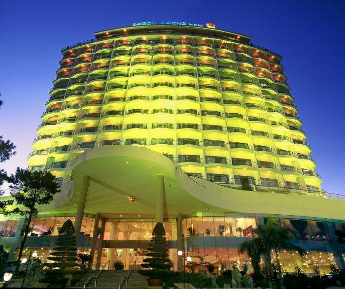 Sai Gon Ha Long Hotel, Ha Long, Viet Nam, Viet Nam hotels and hostels