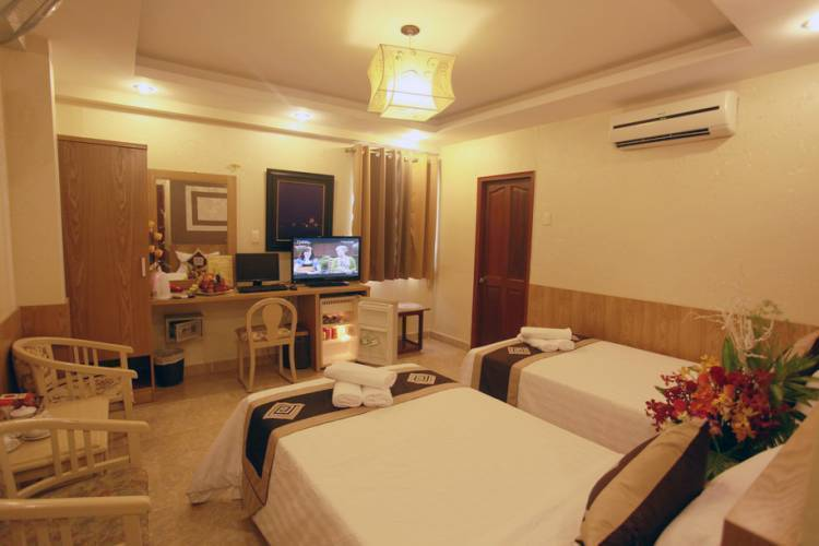 Saigon Sports 3 Hotel, Thanh pho Ho Chi Minh, Viet Nam, Viet Nam hotels and hostels
