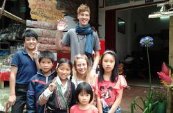 Sapa Backpackers Hostel, Sa Pa, Viet Nam, Viet Nam hotels and hostels