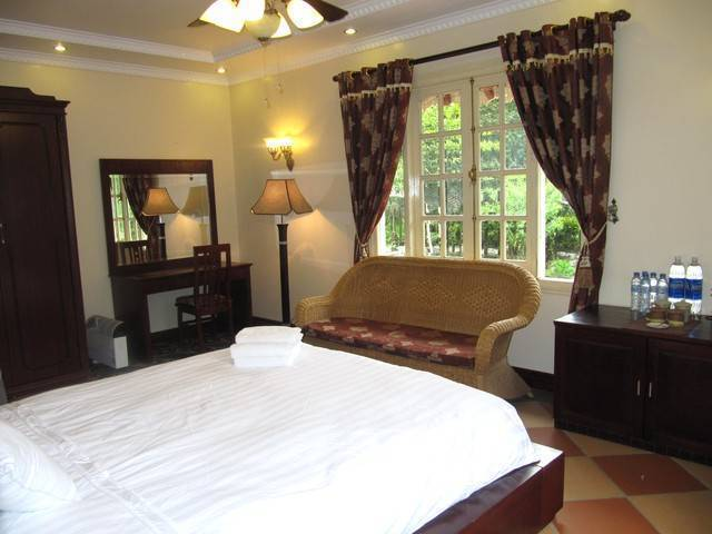 Sapa Garden Bed and Breakfast, Sa Pa, Viet Nam, Viet Nam hotels and hostels