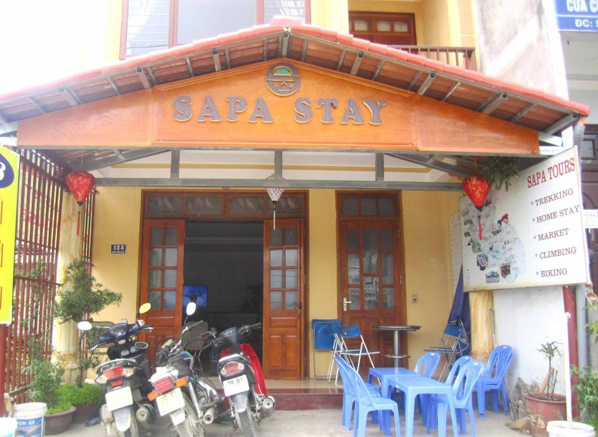 Sapa Stay Guest House, Lao Cai, Viet Nam, Viet Nam hotels and hostels