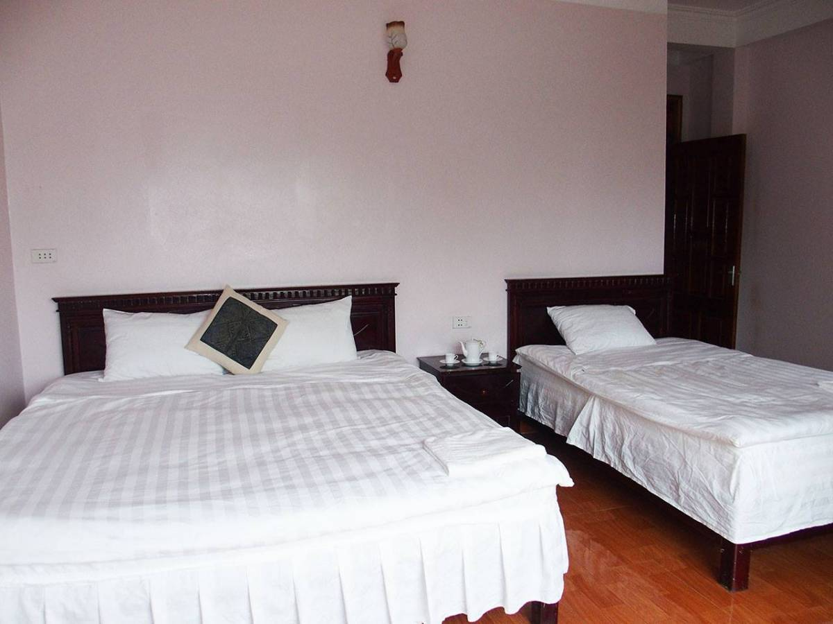Sapa Stay Guest House, Lao Cai, Viet Nam, how to use points and promotional codes for travel in Lao Cai