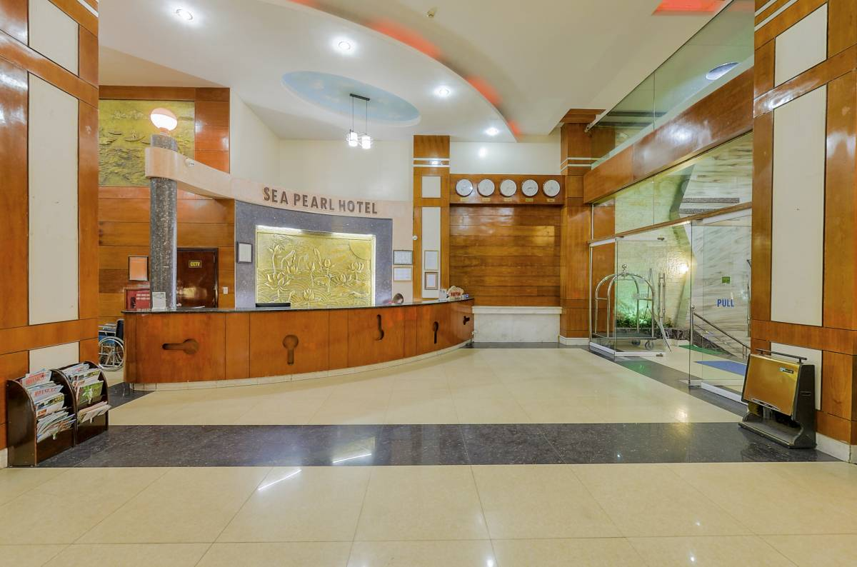 Seapearl Cat Ba Hotel, Cat Hai, Viet Nam, Viet Nam hotels and hostels