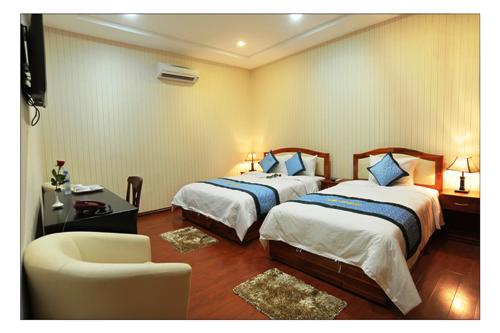 Song Thu Hotel, Da Nang, Viet Nam, best ecotels for environment protection and preservation in Da Nang