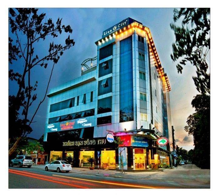 Song Thu Hotel, Da Nang, Viet Nam, Viet Nam hotels and hostels