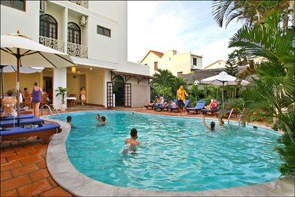 Sunflower Hotel, Hoi An, Viet Nam, Viet Nam hotels and hostels