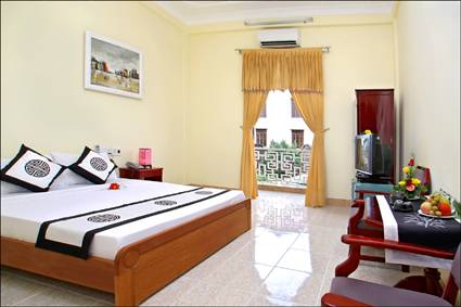 Sunflower Hotel, Hoi An, Viet Nam, famous hotels in Hoi An