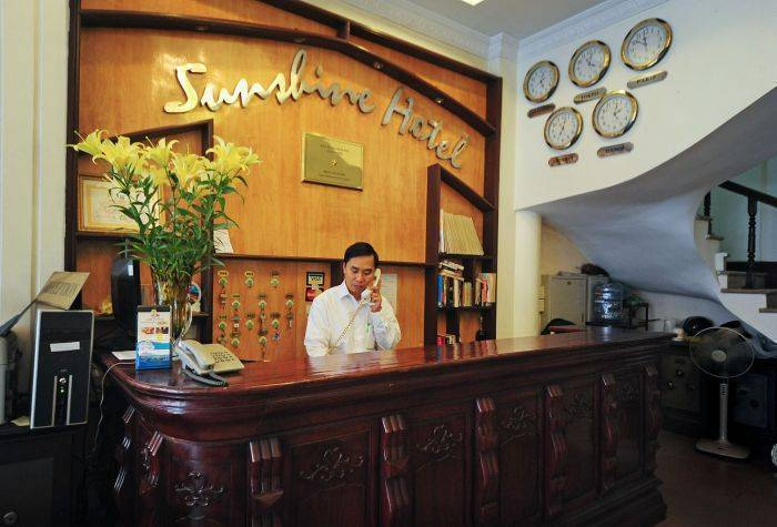 Sunshine 1 Hotel, Ha Noi, Viet Nam, everything you need for your holiday in Ha Noi