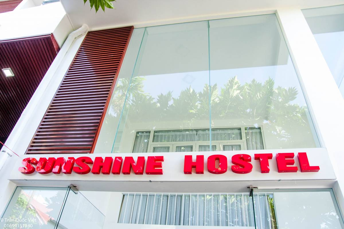 Sunshine Hostel Hue, Hue, Viet Nam, Viet Nam hotels and hostels