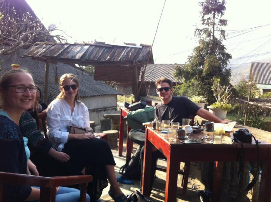 Tavan Chopai Homestay, Lao Cai, Viet Nam, hotels and hostels for sharing a room in Lao Cai
