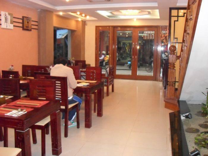 Thai Son Hotel, Ha Noi, Viet Nam, Viet Nam hotels and hostels
