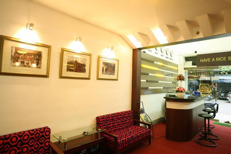 The Little Hanoi Hotel, Ha Noi, Viet Nam, fast and easy bookings in Ha Noi