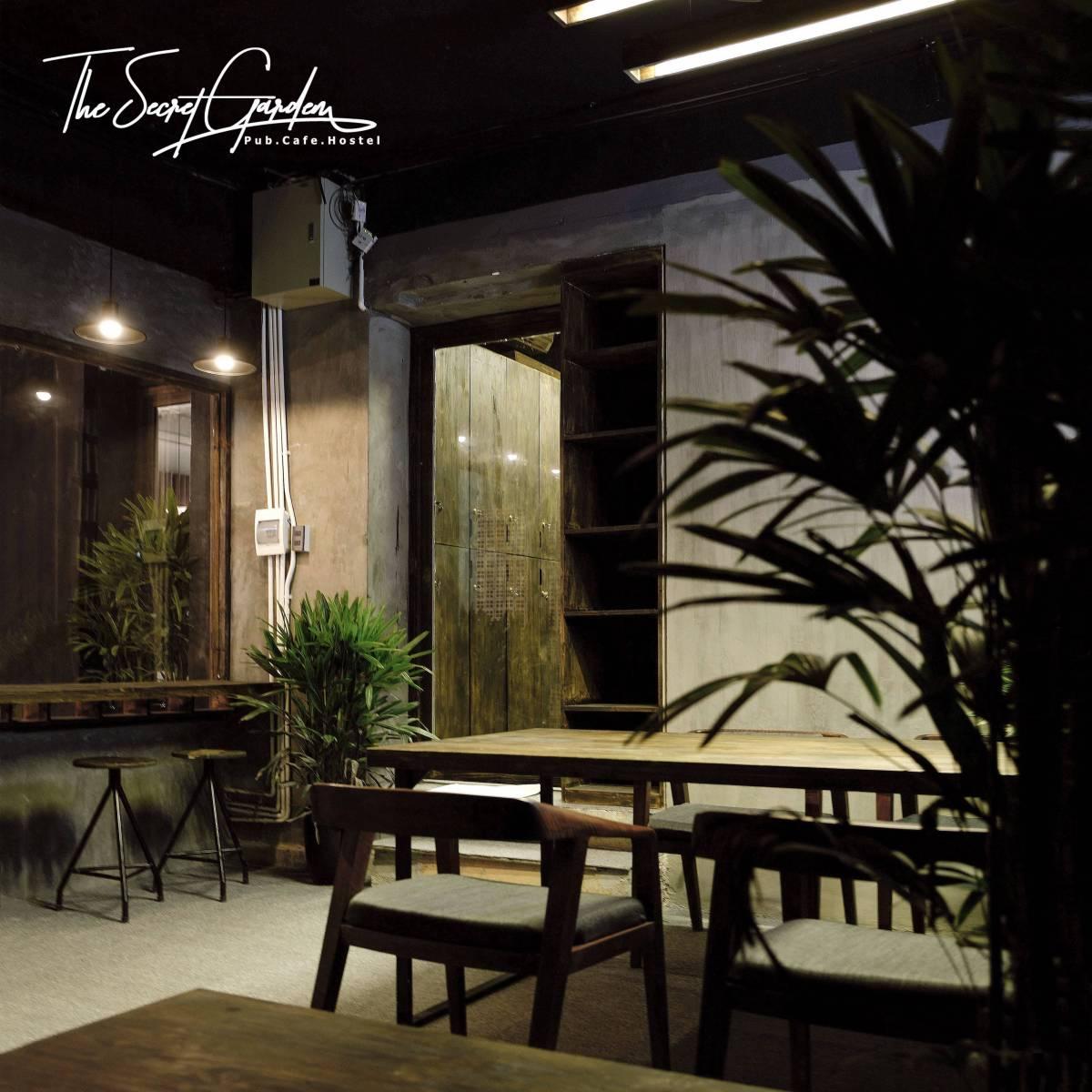 The Secret Garden, Da Nang, Viet Nam, excellent hotels in Da Nang