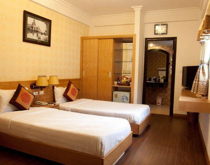 Tien Thuy Hotel, Ha Noi, Viet Nam, Viet Nam hotels and hostels