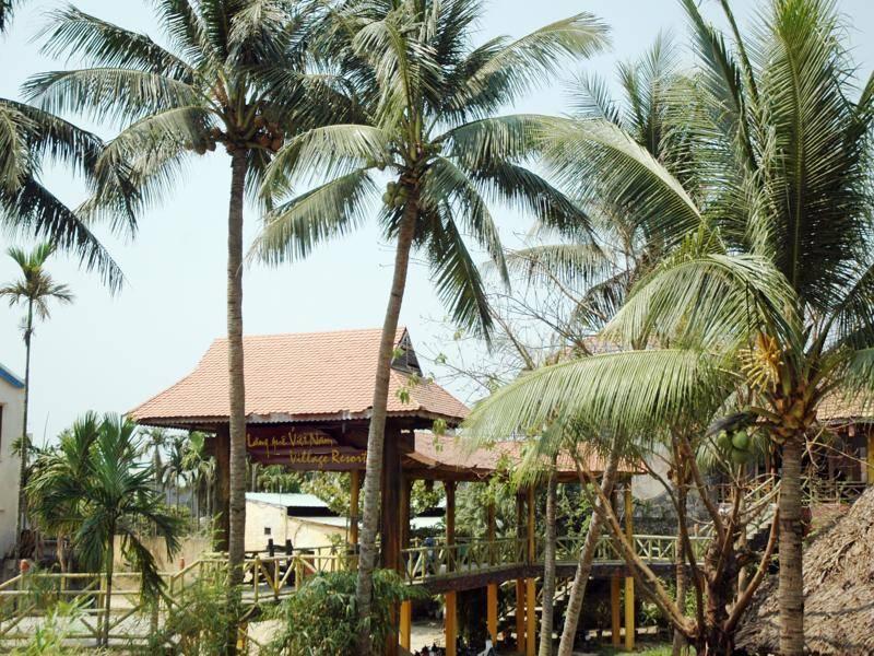 Vietnam Village Resort, Hoi An, Viet Nam, Viet Nam khách sạn và ký túc xá