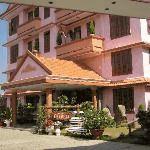Villa Pink House, Da Lat Town, Viet Nam, Viet Nam hotels and hostels