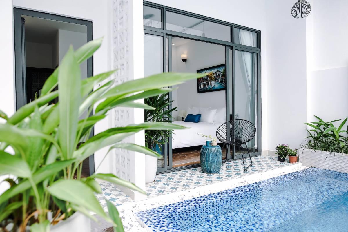 Volar Homestay, Hoi An, Viet Nam, Viet Nam hotels and hostels
