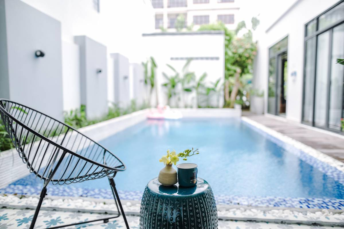 Volar Homestay, Hoi An, Viet Nam, online booking for hostels and budget hotels in Hoi An