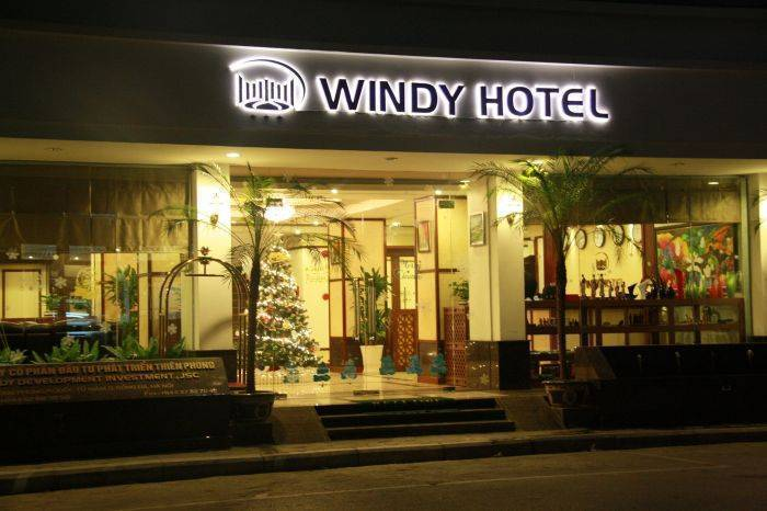 Windy Hotel Hanoi, Ha Noi, Viet Nam, hotels and hostels for sharing a room in Ha Noi